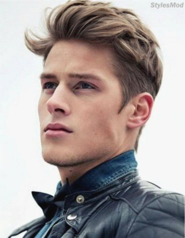 Stylish Boy Haircuts & Hairstyle Ideas To Wear In 2018