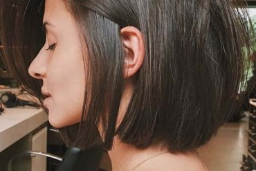 Curtest Hairstyles For Short Haircuts 2018