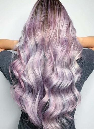 Long Hairstyles For Girls & Women 2018