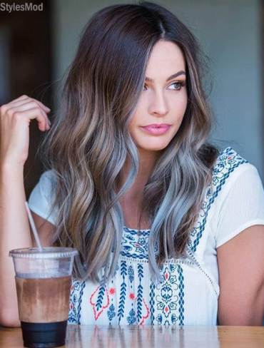 Romantic Long Hairstyles Ideas & Trends for All Girls