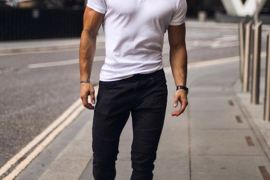 Marvelous Ideas of 2018 Men's Fashion Trends & Styles