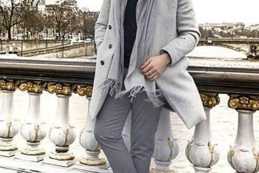 Romantic ways to Wear the Men's Outfit Style for this Week