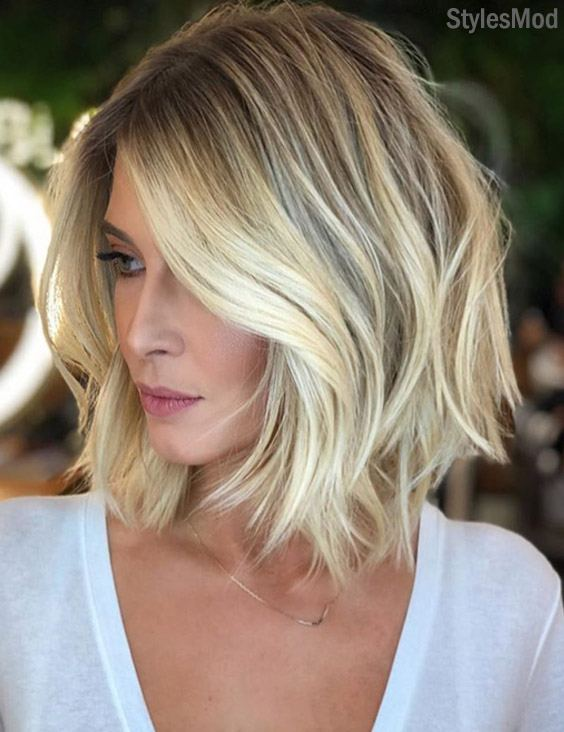 Ideal Look of Short Hairstyles & Haircut Trends for Ladies