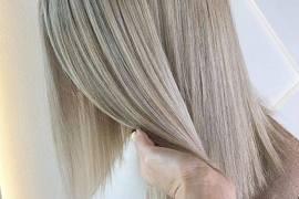 Wonderful Hair Color Ideas for Medium Hair In 2018