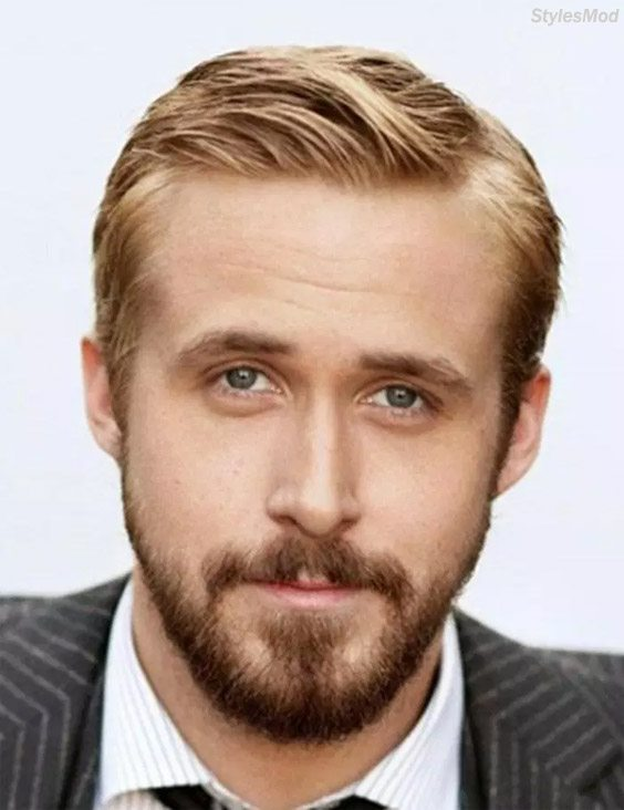 Perfect Ideas of Men's Hairstyles for Thin Hair Trends In 2018
