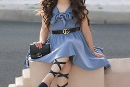 Little Girls Fashion Trends & Clothes Ideas for 2019