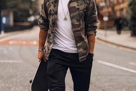 Men's Fashion Style & Trends for Winter Season in 2019