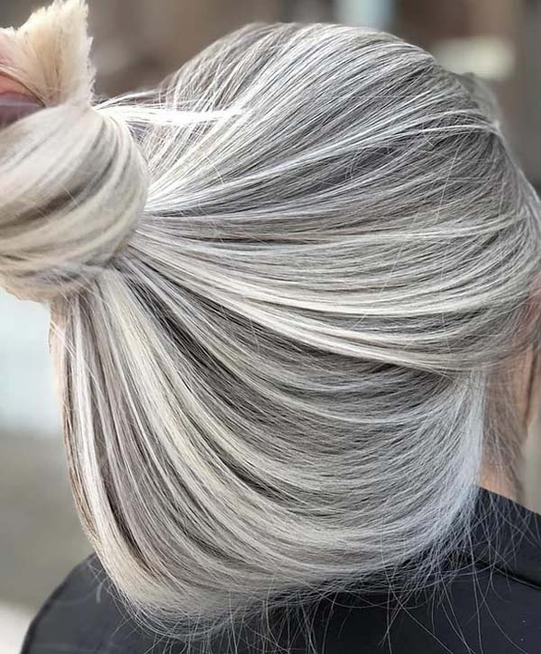 Sensational Blends Of Blonde Hair Colors in 2019
