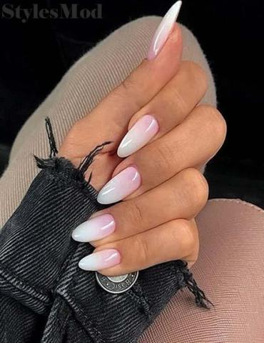 Simple & Easy Nail Art Design & Styles for 2019 Girls