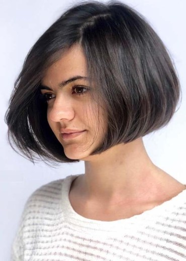 Superb Short Bob Cuts for Women 2019