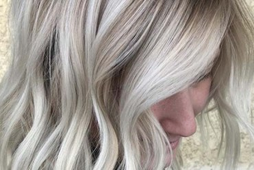 Vanilla Ice Blonde Hair Colors Highlights in 2019