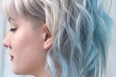 Attractive Hair Color Combination & Ideas for Short Hair