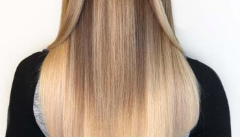 Perfect Combo Of Long Hairstyles Hair Colors In 2019 Stylesmod