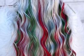 Charming Pulp Riot Hair Color Styles & Trends In 2019