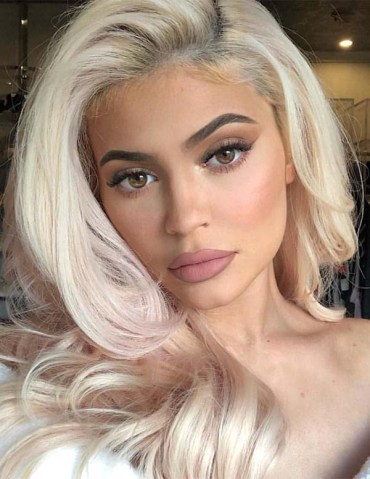 Cool toned Blond Hair Colors And Highlights for 2019