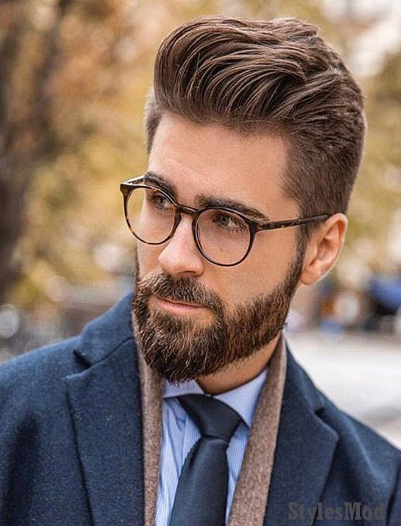 Good Looking Fashion & Hairstyle Ideas of Men's for 2019