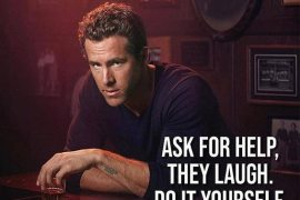 Ask for Help they Laugh - Best Helping Quotes