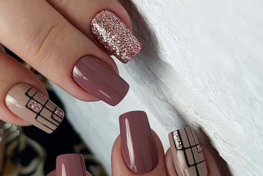 Classic Nail Designs & Images in 2019