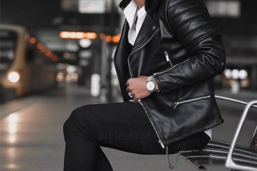 Coolest Men's Outfits Styles & Look for 2019