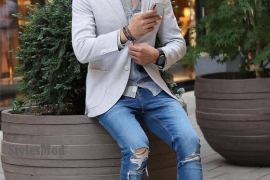 Incredible Men's Fashion Ideas & Trends for 2019