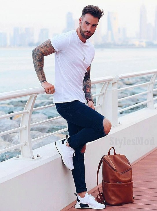 Latest Men's Fashion Trends & Grooming Styles In 2019