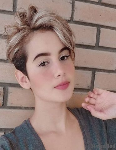 Lovely Pixie Haircuts Trends that You'll Love