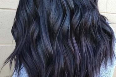 Natural Medium Length Hairstyles in 2019