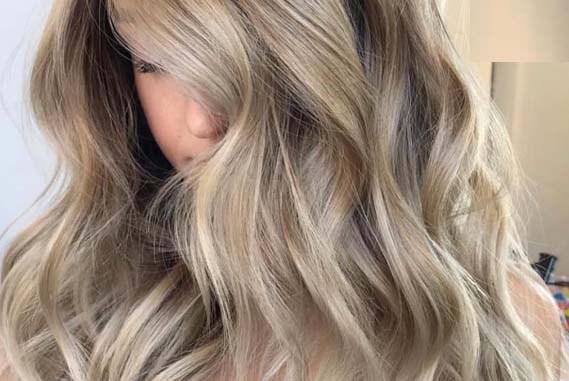 Amazing Balayage Blonde Hairstyles for 2019