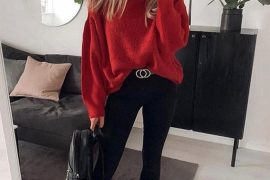 Easy & Lovely Outfit Ideas for All Superior Girls
