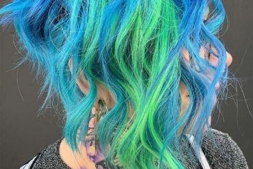 Gorgeous Hair Color Highlights for Medium Length Hair