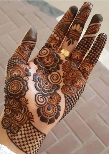 Greatest Henna Arts for Special Occasions