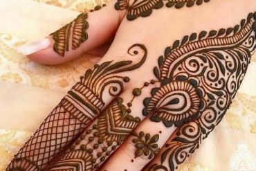 Henna Arts for Cute Hands in 2019