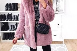 Inspirational Outfit Ideas for Winter Season In 2019