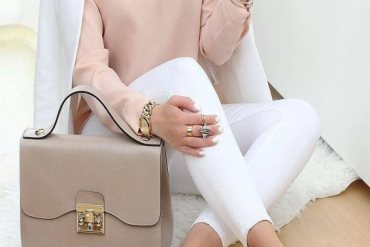 Latest Fashion Styles & Handbags Collection for 2019