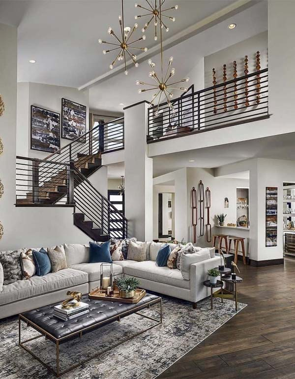Modern Home Decor Trends for 2019