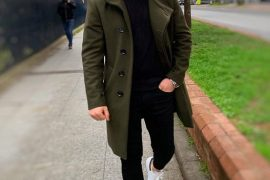Perfect Men's Outfit Styles & Trends for 2019