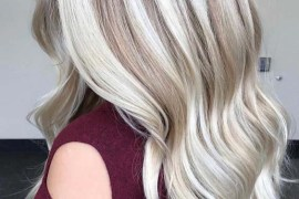 Speechless Balayage Highlights for Long Hair in 2019
