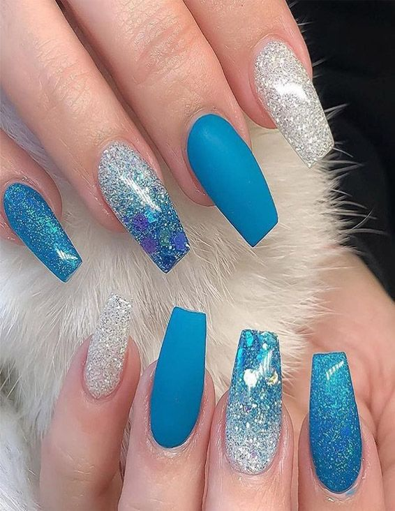 Super Cute Nail Art Ideas for Long Nails In 2019