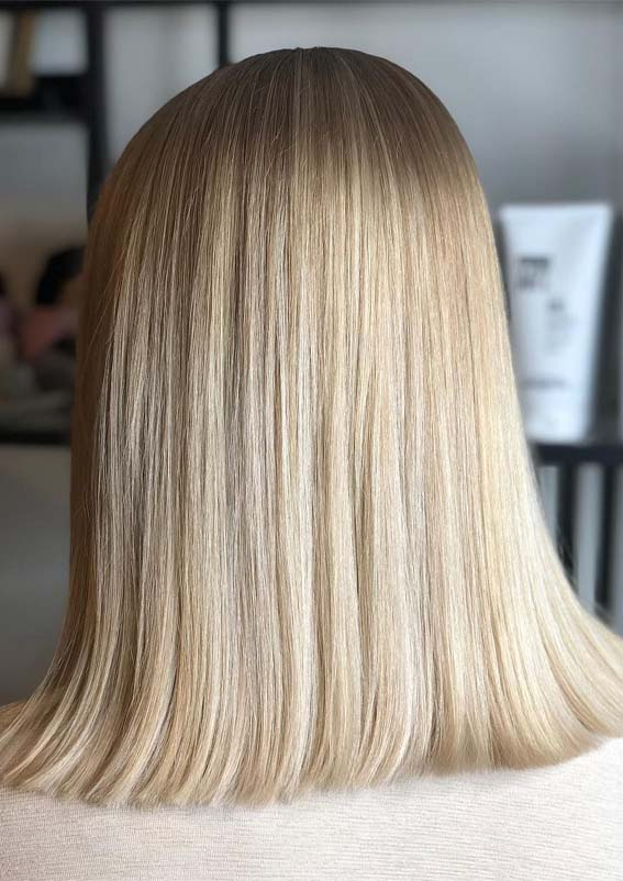 Amazing Sandy Blonde Hair Color Shades For Women 2019 Stylesmod