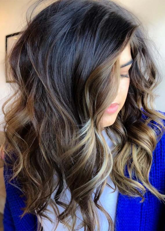 Awesome Brunette Hair Color Shades To Show Off In 2019