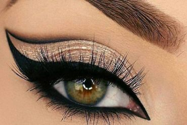 Beautiful Eye Makeup Tips & Images for 2019