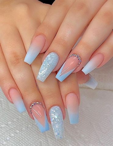Beautiful Nail Art Ideas & Designs for 2019