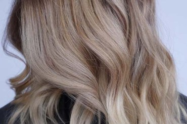 Bright Balayage Hair Color Ideas for 2019