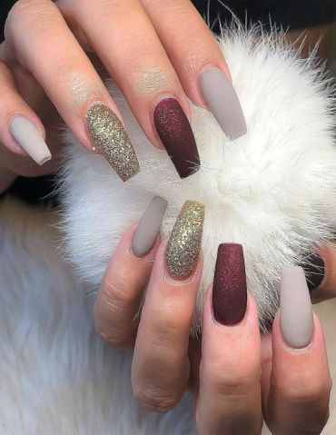 Classical Nail Art Style & Ideas for Everyone
