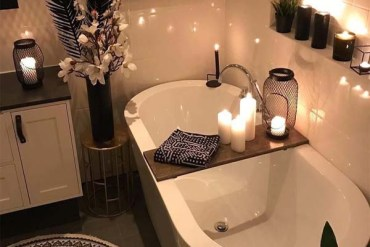 Modern bathroom designs 2019