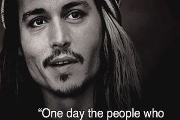 One Day the People who did not - Perfect Believe Quotes