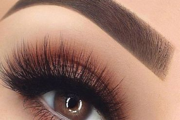Romantic Eye Makeup Looks & Ideas You can try Now