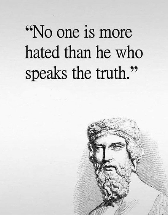 Best & Inspirational Quotes About Truth