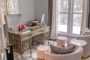 Fantastic Interior Designs and Ideas for 2019