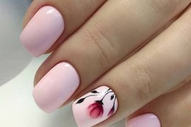 Fresh Nail Art Styles & Designs for 2019